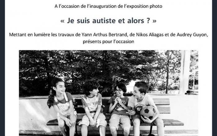 Invitation Mairie de Paris